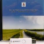 DVD E USB CON PERCORSI AD ALTINO E DINTORNI