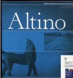 ALTINO Il Museo Archeologico di Altino, guida tematica al museo