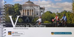 VENETO IN BICICLETTA Itinerari e mappe ciclistiche in Veneto