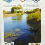 L'OASI NATURALISTICA DI TREPALADE Guida all'Oasi Naturalistica di Trepalade