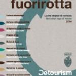 FUORIROTTA Piantina di Venezia per un viaggio bio-eco solidale in Laguna